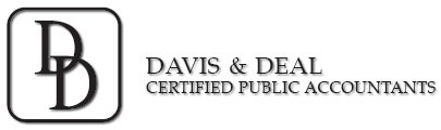 Davis & Deal Certified Public Accountants